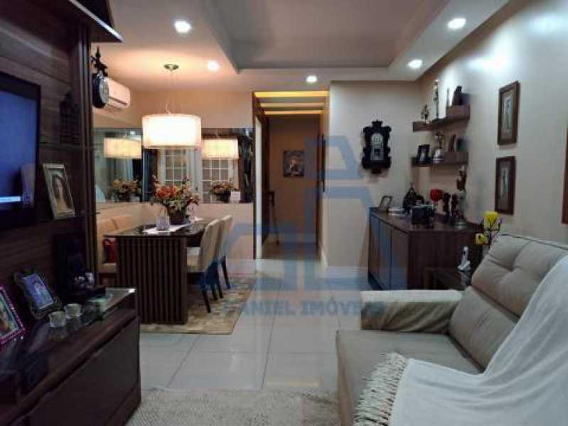 1947f1693d71d770863575ad8e0603 - Apartamento 3 quartos à venda Barra da Tijuca, Rio de Janeiro - R$ 900.000 - DIAP30003 - 1
