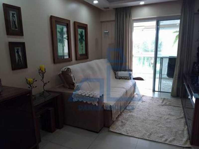 8638ac18283e41c683d3f942cb4cf3 - Apartamento 3 quartos à venda Barra da Tijuca, Rio de Janeiro - R$ 900.000 - DIAP30003 - 20