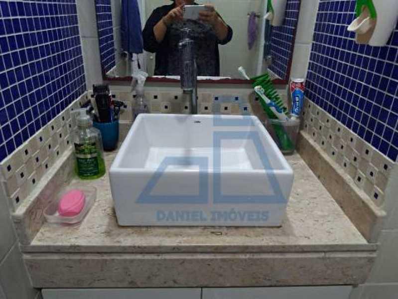 ba1ea462f23c33950b3bee03e13149 - Apartamento 3 quartos à venda Barra da Tijuca, Rio de Janeiro - R$ 900.000 - DIAP30003 - 21