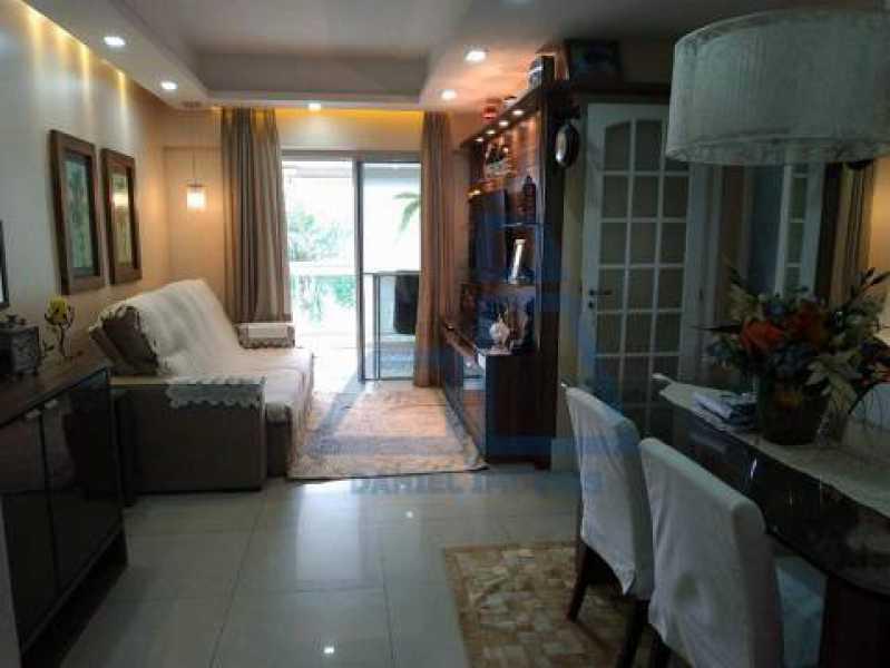 dd037e5093df4ff27d9fc12eaa5e67 - Apartamento 3 quartos à venda Barra da Tijuca, Rio de Janeiro - R$ 900.000 - DIAP30003 - 24