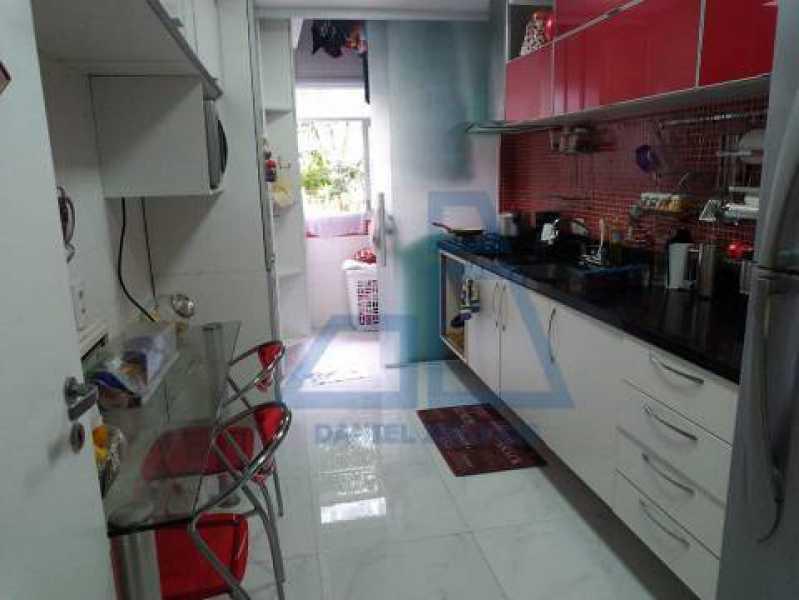 fb560e8634808d2773cbd4607785a5 - Apartamento 3 quartos à venda Barra da Tijuca, Rio de Janeiro - R$ 900.000 - DIAP30003 - 26