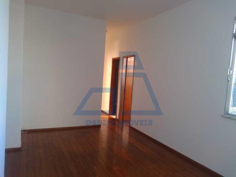 913b5019-1a21-4dbd-b3eb-09a124 - Apartamento 2 quartos para alugar Cocotá, Rio de Janeiro - R$ 1.300 - DIAP20011 - 1