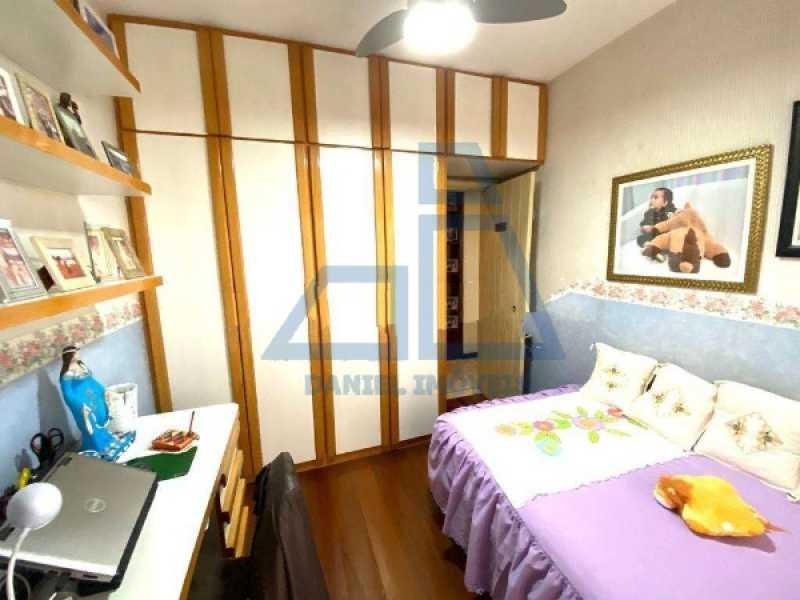 image 4 - Apartamento 3 quartos à venda Barra da Tijuca, Rio de Janeiro - R$ 1.250.000 - DIAP30004 - 5