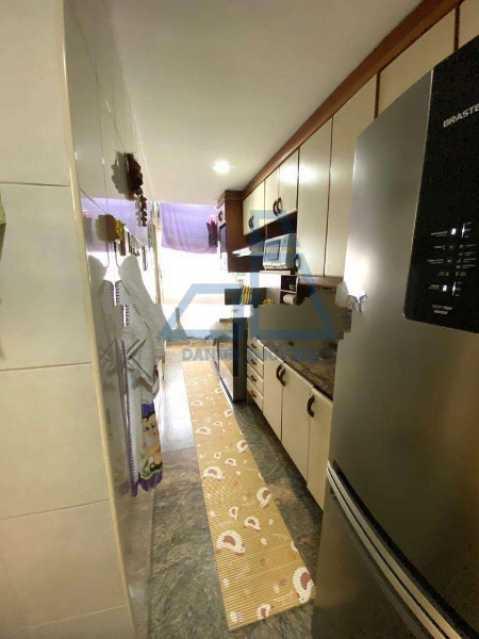 image 5 - Apartamento 3 quartos à venda Barra da Tijuca, Rio de Janeiro - R$ 1.250.000 - DIAP30004 - 6