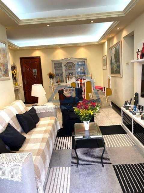 image 6 - Apartamento 3 quartos à venda Barra da Tijuca, Rio de Janeiro - R$ 1.250.000 - DIAP30004 - 7
