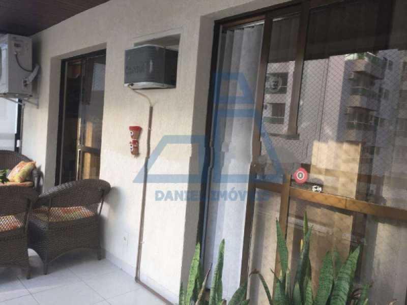 image 8 - Apartamento 3 quartos à venda Barra da Tijuca, Rio de Janeiro - R$ 1.250.000 - DIAP30004 - 8