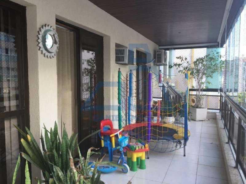 image 10 - Apartamento 3 quartos à venda Barra da Tijuca, Rio de Janeiro - R$ 1.250.000 - DIAP30004 - 10