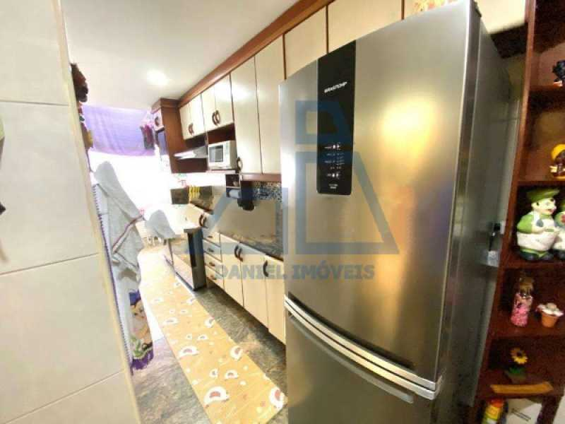 image 13 - Apartamento 3 quartos à venda Barra da Tijuca, Rio de Janeiro - R$ 1.250.000 - DIAP30004 - 13