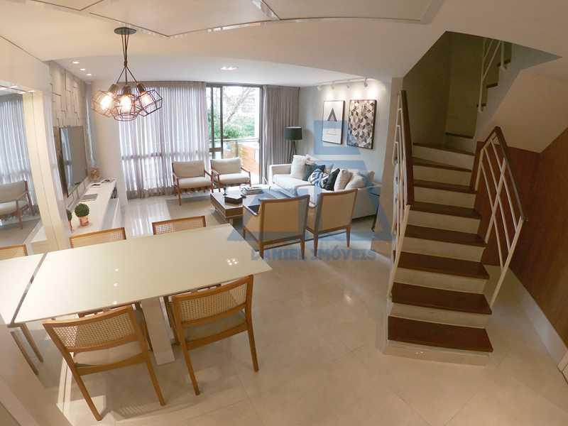 GOPR5267 - Apartamento 2 quartos à venda Barra da Tijuca, Rio de Janeiro - R$ 1.750.000 - DIAP20012 - 1