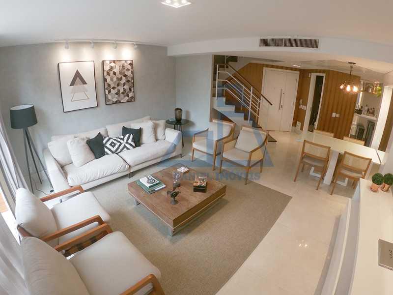 GOPR5268 - Apartamento 2 quartos à venda Barra da Tijuca, Rio de Janeiro - R$ 1.750.000 - DIAP20012 - 3