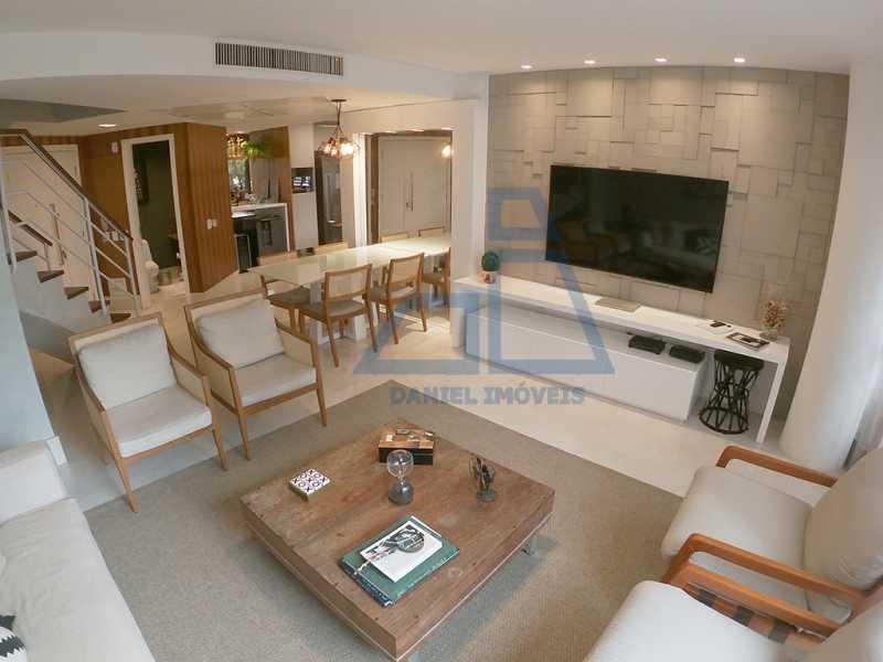 GOPR5269 - Apartamento 2 quartos à venda Barra da Tijuca, Rio de Janeiro - R$ 1.750.000 - DIAP20012 - 4