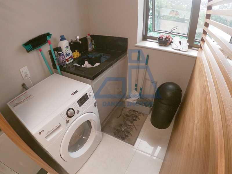 GOPR5277 - Apartamento 2 quartos à venda Barra da Tijuca, Rio de Janeiro - R$ 1.750.000 - DIAP20012 - 7