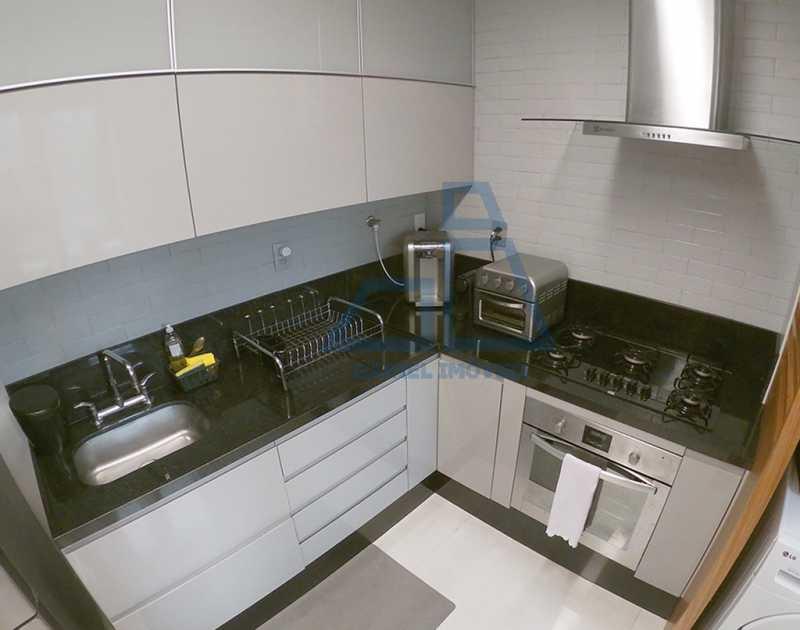 GOPR5281 - Apartamento 2 quartos à venda Barra da Tijuca, Rio de Janeiro - R$ 1.750.000 - DIAP20012 - 11