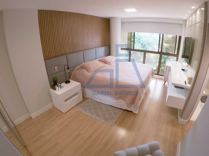 GOPR5288 - Apartamento 2 quartos à venda Barra da Tijuca, Rio de Janeiro - R$ 1.750.000 - DIAP20012 - 13