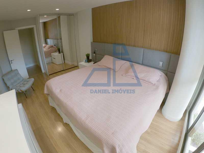 GOPR5290 - Apartamento 2 quartos à venda Barra da Tijuca, Rio de Janeiro - R$ 1.750.000 - DIAP20012 - 15