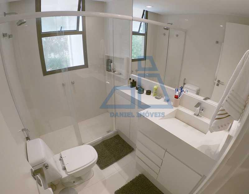 GOPR5293 - Apartamento 2 quartos à venda Barra da Tijuca, Rio de Janeiro - R$ 1.750.000 - DIAP20012 - 18
