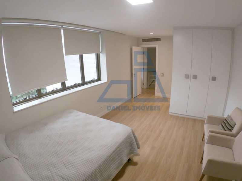 GOPR5300 - Apartamento 2 quartos à venda Barra da Tijuca, Rio de Janeiro - R$ 1.750.000 - DIAP20012 - 21