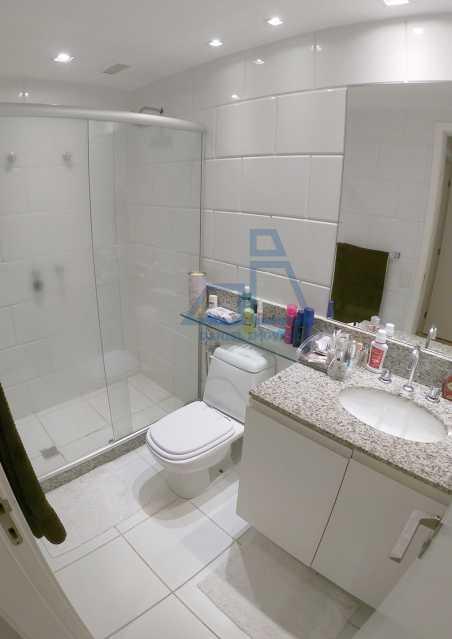 GOPR5301 - Apartamento 2 quartos à venda Barra da Tijuca, Rio de Janeiro - R$ 1.750.000 - DIAP20012 - 22