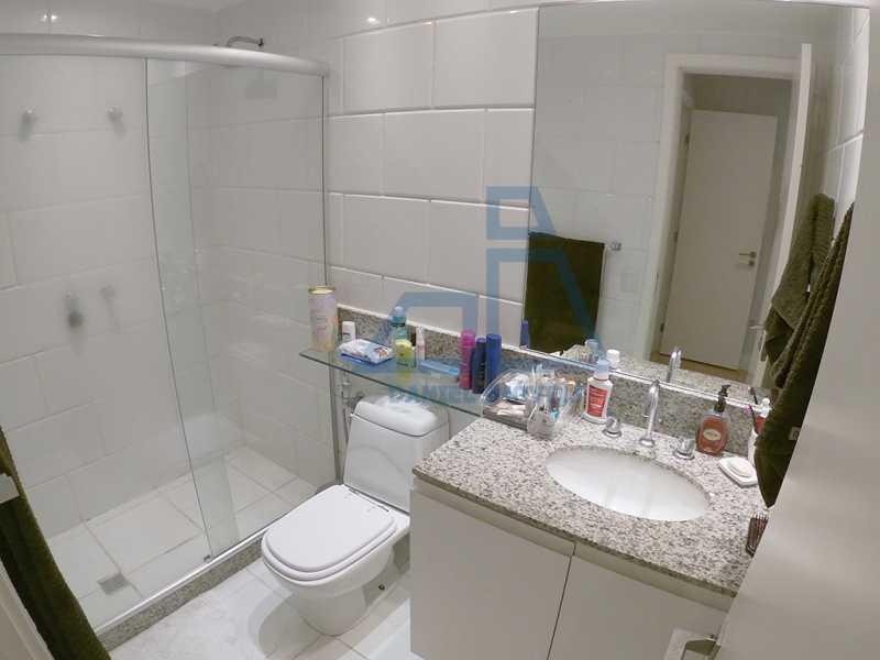 GOPR5302 - Apartamento 2 quartos à venda Barra da Tijuca, Rio de Janeiro - R$ 1.750.000 - DIAP20012 - 23