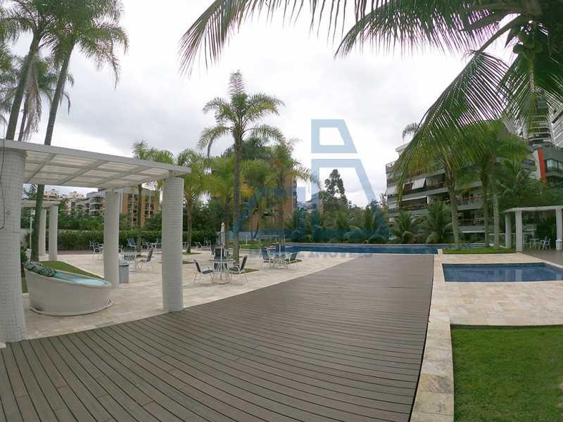 GOPR5304 - Apartamento 2 quartos à venda Barra da Tijuca, Rio de Janeiro - R$ 1.750.000 - DIAP20012 - 24