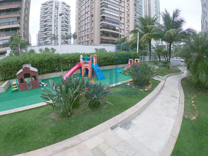 GOPR5306 - Apartamento 2 quartos à venda Barra da Tijuca, Rio de Janeiro - R$ 1.750.000 - DIAP20012 - 25