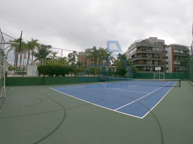 GOPR5308 - Apartamento 2 quartos à venda Barra da Tijuca, Rio de Janeiro - R$ 1.750.000 - DIAP20012 - 26