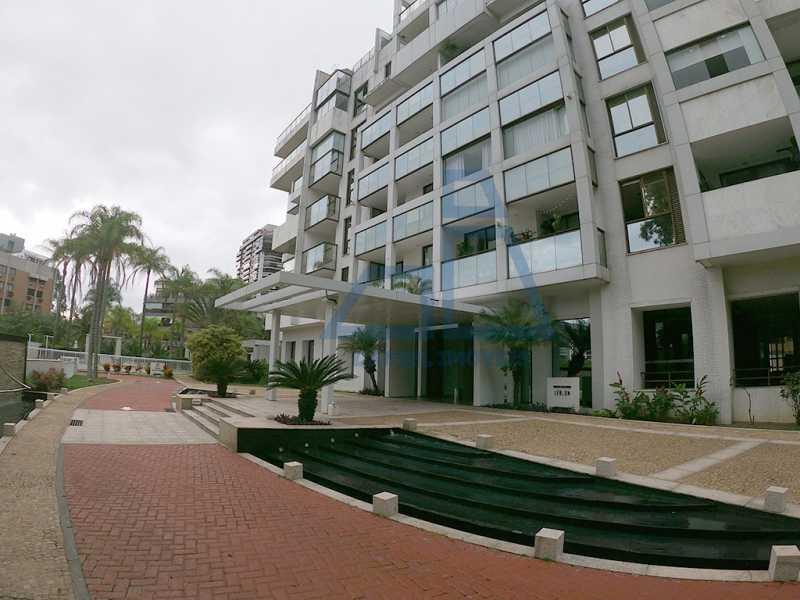 GOPR5310 - Apartamento 2 quartos à venda Barra da Tijuca, Rio de Janeiro - R$ 1.750.000 - DIAP20012 - 27