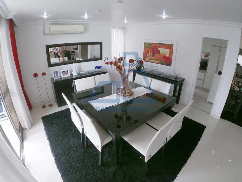 GOPR6231 - Apartamento 4 quartos à venda Barra da Tijuca, Rio de Janeiro - R$ 4.200.000 - DIAP40001 - 3