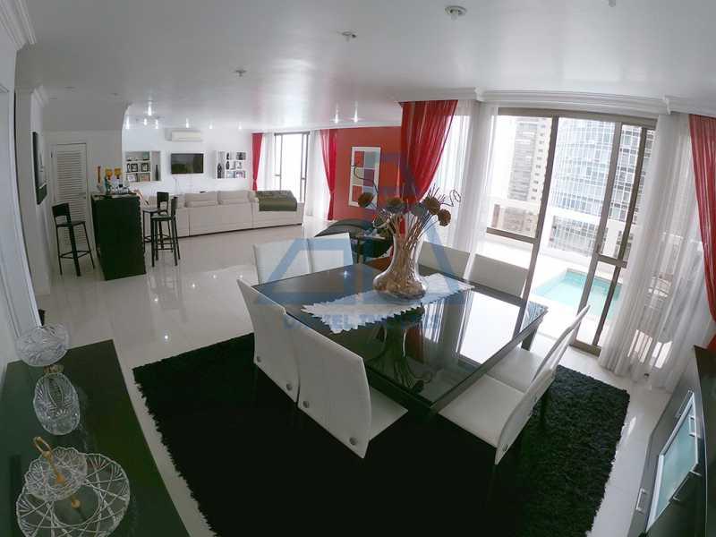 GOPR6233 - Apartamento 4 quartos à venda Barra da Tijuca, Rio de Janeiro - R$ 4.200.000 - DIAP40001 - 4