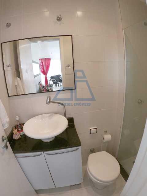 GOPR6238 - Apartamento 4 quartos à venda Barra da Tijuca, Rio de Janeiro - R$ 4.200.000 - DIAP40001 - 5