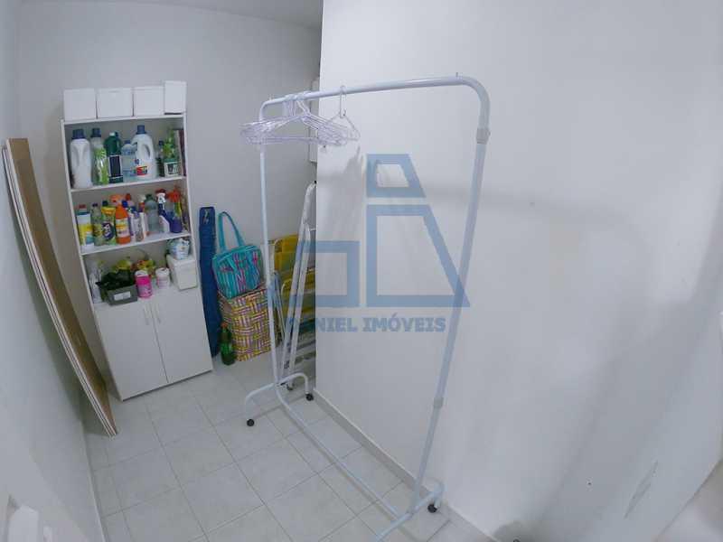 GOPR6255 - Apartamento 4 quartos à venda Barra da Tijuca, Rio de Janeiro - R$ 4.200.000 - DIAP40001 - 7