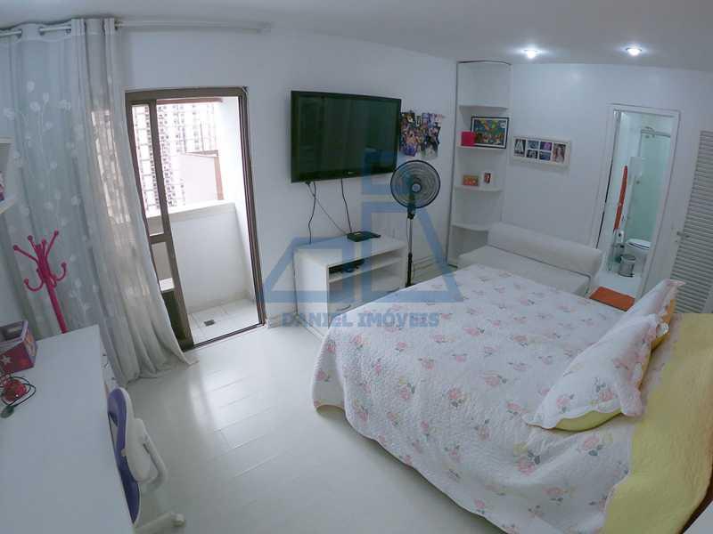 GOPR6269 - Apartamento 4 quartos à venda Barra da Tijuca, Rio de Janeiro - R$ 4.200.000 - DIAP40001 - 9