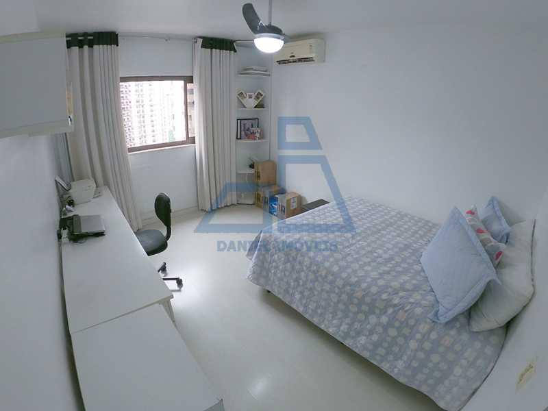 GOPR6275 - Apartamento 4 quartos à venda Barra da Tijuca, Rio de Janeiro - R$ 4.200.000 - DIAP40001 - 10