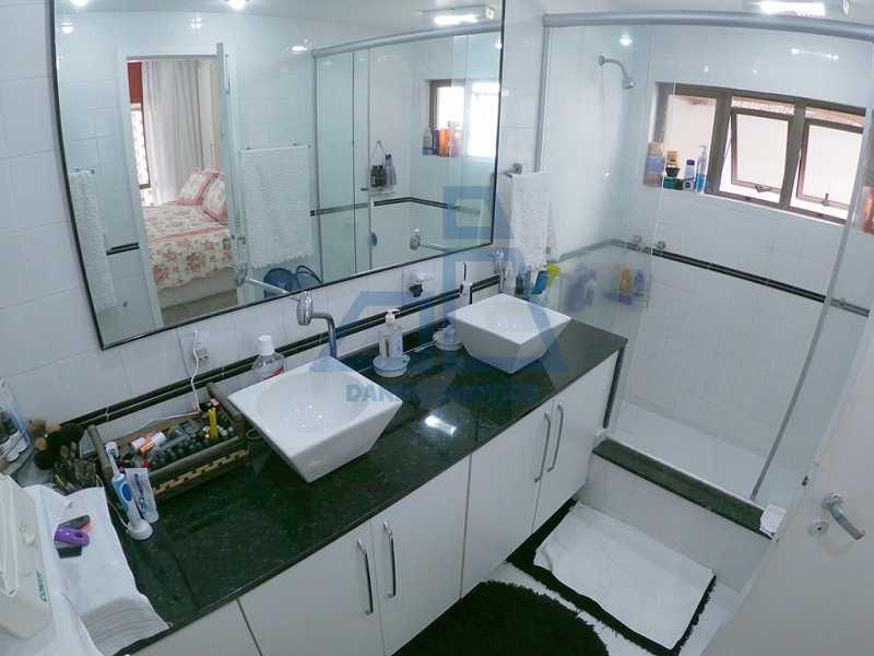 GOPR6291 - Apartamento 4 quartos à venda Barra da Tijuca, Rio de Janeiro - R$ 4.200.000 - DIAP40001 - 13