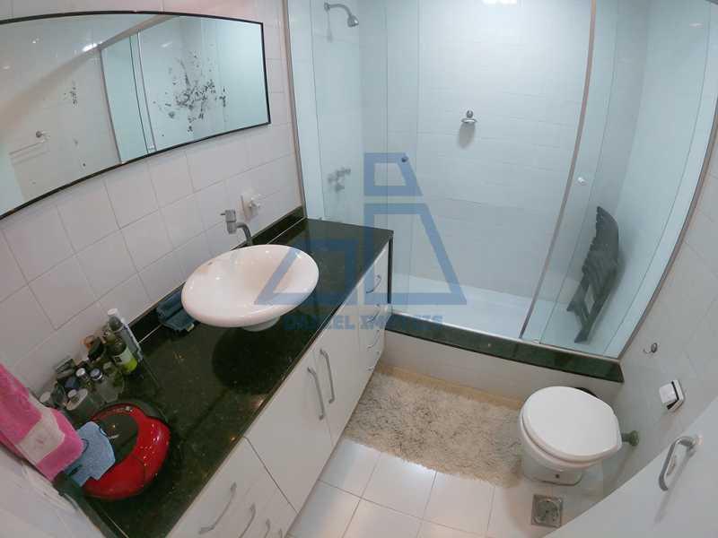 GOPR6295 - Apartamento 4 quartos à venda Barra da Tijuca, Rio de Janeiro - R$ 4.200.000 - DIAP40001 - 14