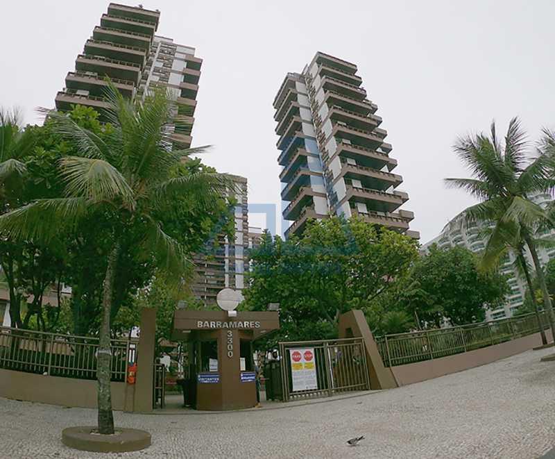 GOPR6313 - Apartamento 4 quartos à venda Barra da Tijuca, Rio de Janeiro - R$ 4.200.000 - DIAP40001 - 19