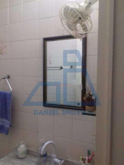 image 2 - Apartamento 2 quartos à venda Cocotá, Rio de Janeiro - R$ 210.000 - DIAP20014 - 3