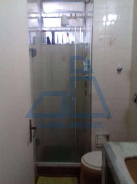 image 4 - Apartamento 2 quartos à venda Cocotá, Rio de Janeiro - R$ 210.000 - DIAP20014 - 5