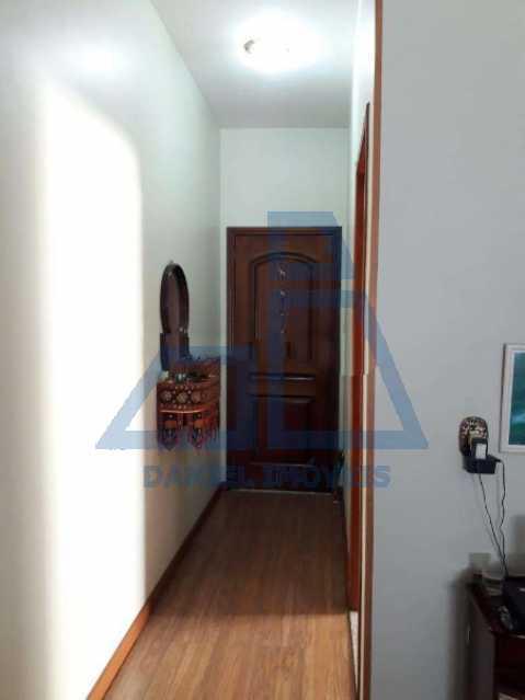 image 1 - Apartamento 2 quartos à venda Cocotá, Rio de Janeiro - R$ 340.000 - DIAP20016 - 1