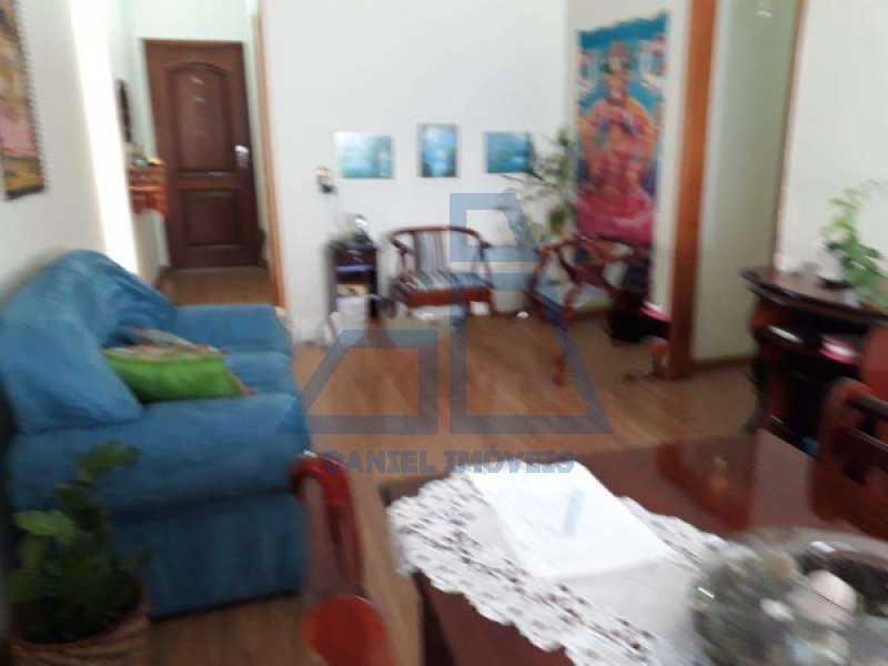 image 3 - Apartamento 2 quartos à venda Cocotá, Rio de Janeiro - R$ 340.000 - DIAP20016 - 4