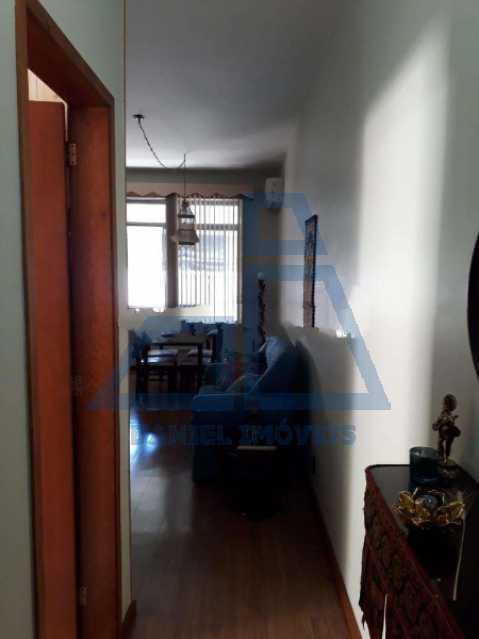 image 4 - Apartamento 2 quartos à venda Cocotá, Rio de Janeiro - R$ 340.000 - DIAP20016 - 5