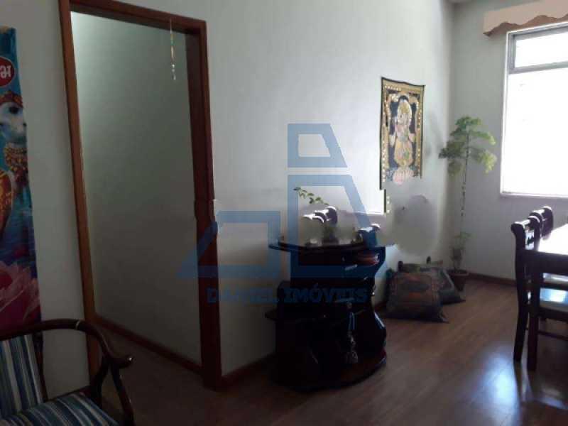 image 6 - Apartamento 2 quartos à venda Cocotá, Rio de Janeiro - R$ 340.000 - DIAP20016 - 7