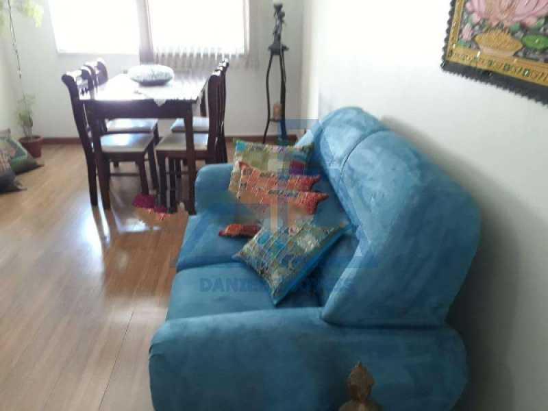image 7 - Apartamento 2 quartos à venda Cocotá, Rio de Janeiro - R$ 340.000 - DIAP20016 - 8