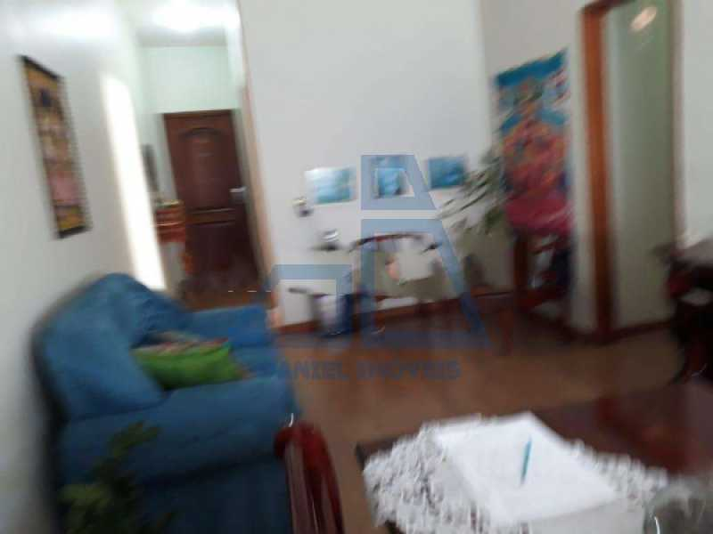 image 8 - Apartamento 2 quartos à venda Cocotá, Rio de Janeiro - R$ 340.000 - DIAP20016 - 9