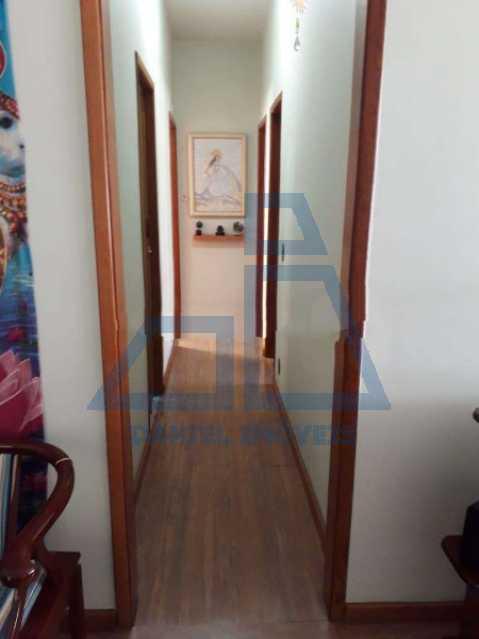 image 13 - Apartamento 2 quartos à venda Cocotá, Rio de Janeiro - R$ 340.000 - DIAP20016 - 14