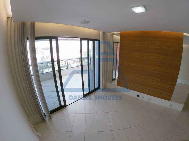 GOPR8020 - Cobertura 3 quartos à venda Jardim Guanabara, Rio de Janeiro - R$ 1.380.000 - DICO30001 - 3
