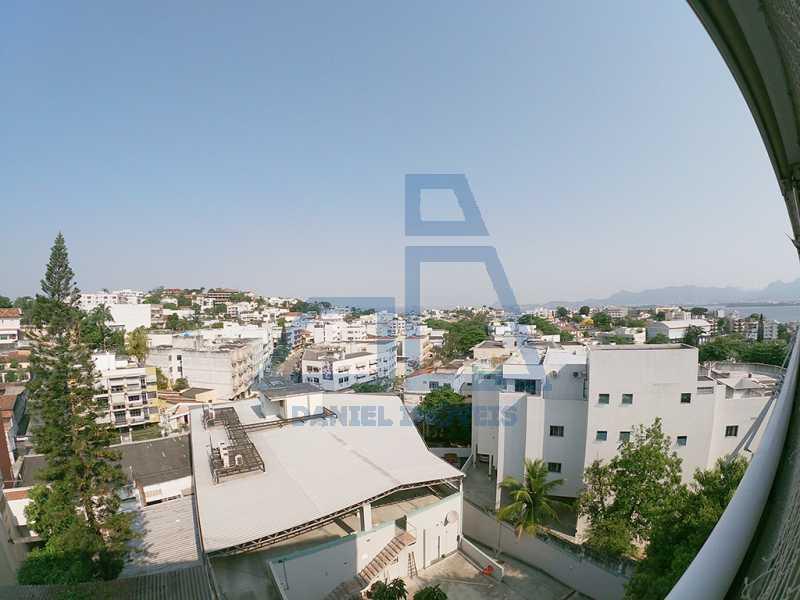 GOPR8023 - Cobertura 3 quartos à venda Jardim Guanabara, Rio de Janeiro - R$ 1.380.000 - DICO30001 - 6