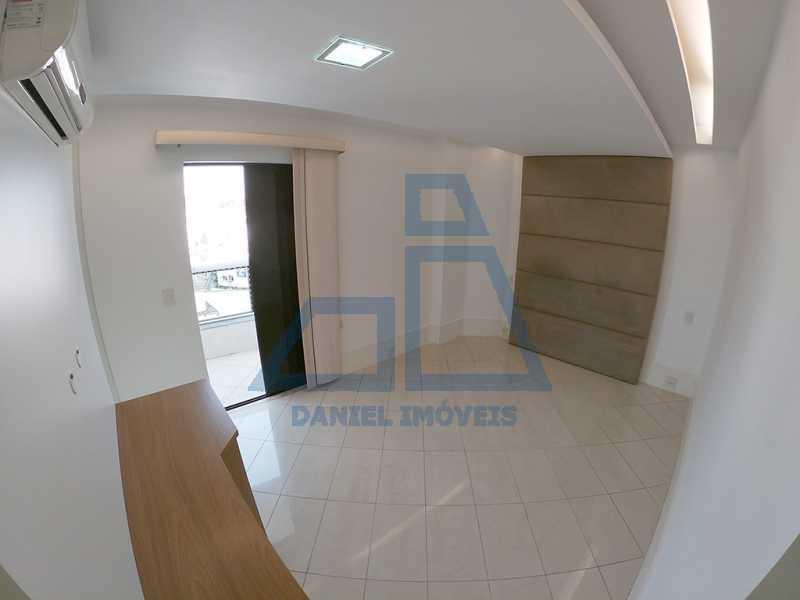 GOPR8034 - Cobertura 3 quartos à venda Jardim Guanabara, Rio de Janeiro - R$ 1.380.000 - DICO30001 - 8