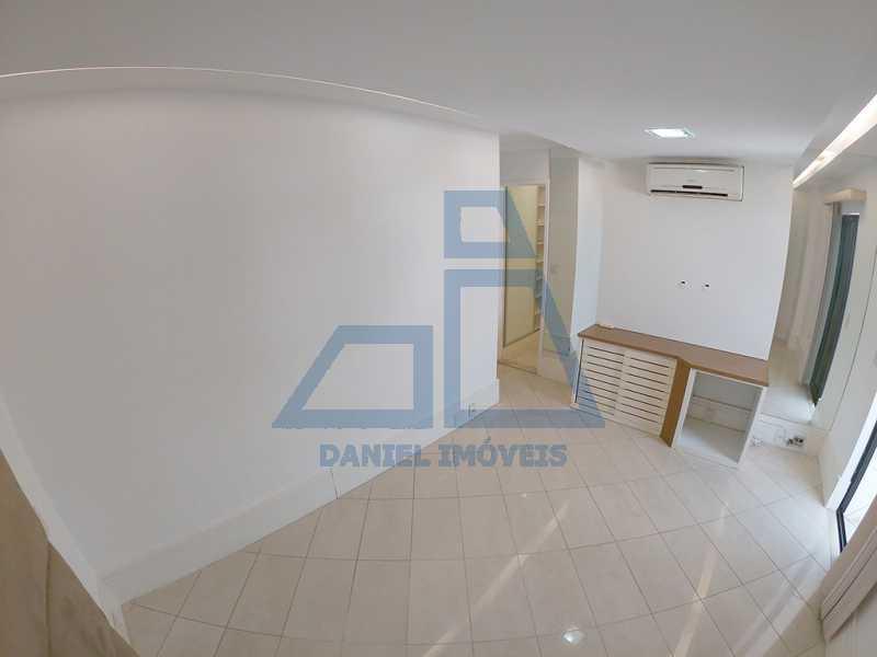 GOPR8035 - Cobertura 3 quartos à venda Jardim Guanabara, Rio de Janeiro - R$ 1.380.000 - DICO30001 - 9