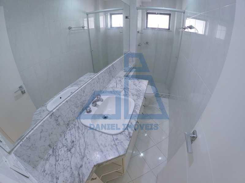 GOPR8037 - Cobertura 3 quartos à venda Jardim Guanabara, Rio de Janeiro - R$ 1.380.000 - DICO30001 - 11